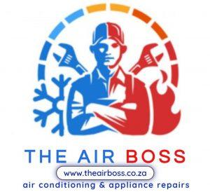 The AIRBOSS refrigeration
