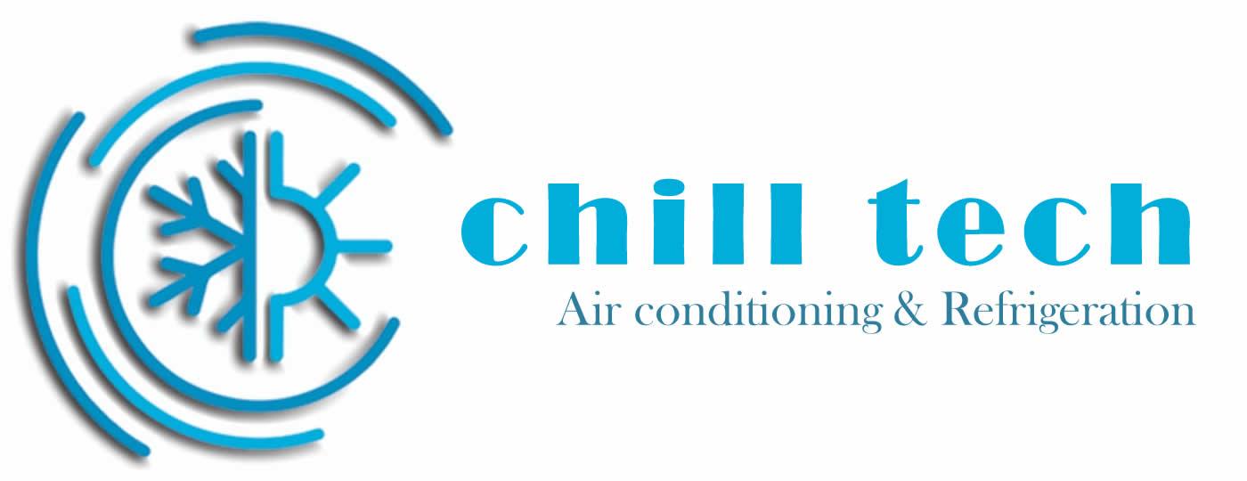 Chill Tech Airconditioning & Refrigeration