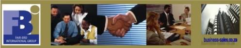 Fair-Bro International Brokers - Gauteng