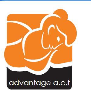 Advantage ACT