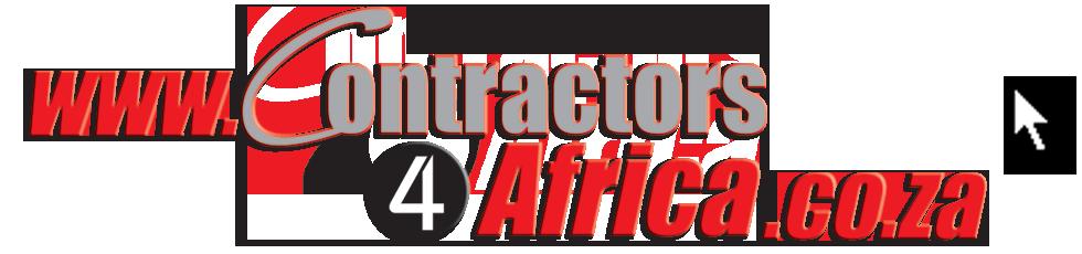 Contractors 4 Africa